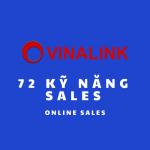 72 Kỹ năng bán hàng online